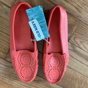 Old Navy Flats NWT